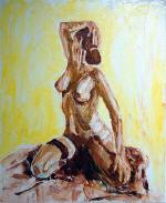 Nude Girl 6