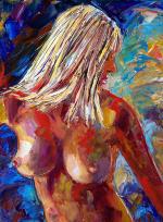Nude Girl 7