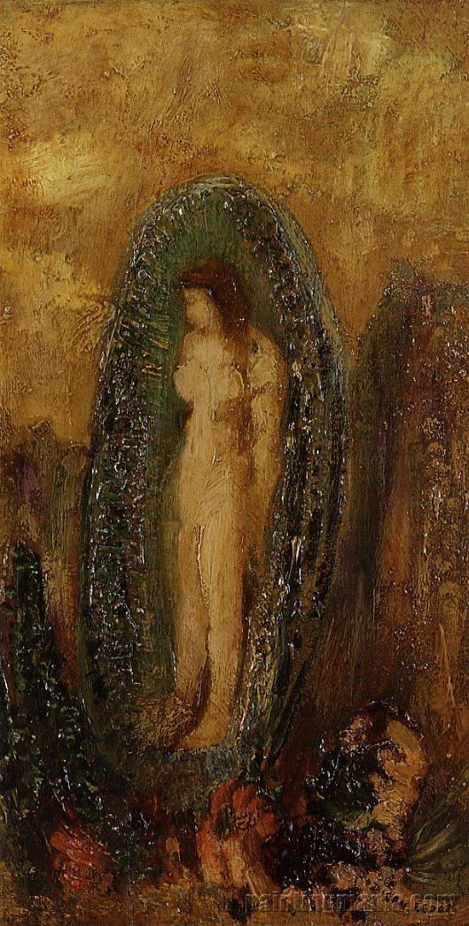 The Birth of Venus 5