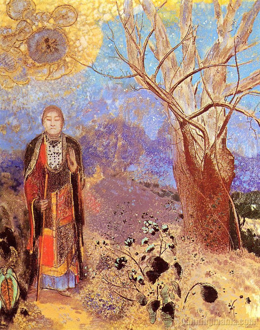 The Buddha 1905