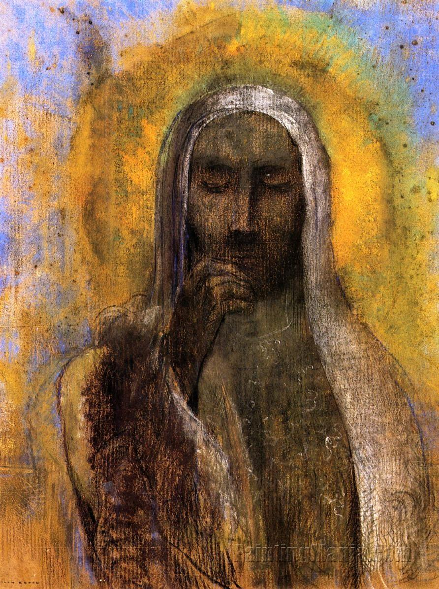 Christ in Silence