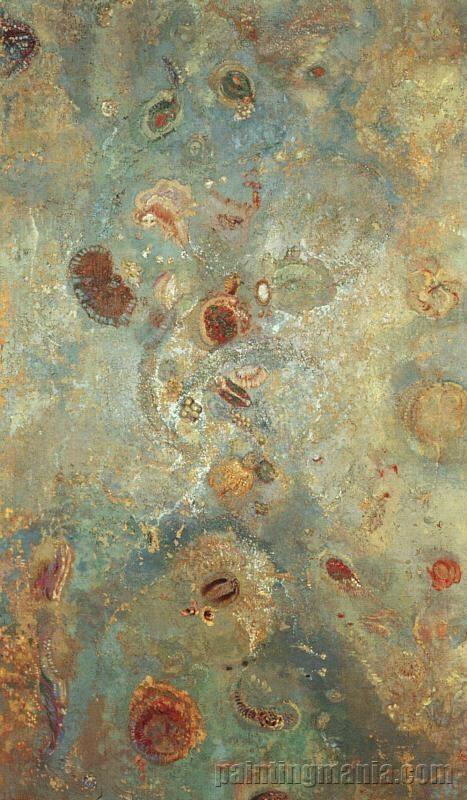 Underwater Vision 1910