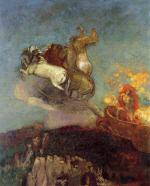 Apollo's Chariot 1907-1908