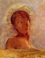 Closed Eyes 1899