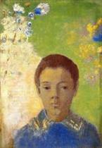 Portrait of Ari Redon