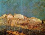 Venetian Landscape