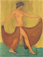 Dancer (Maschka, Dancing)
