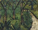 Forest and River (Wald und Fluss)