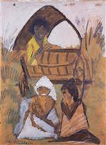 Gypsy Wagon (Zigeunerwagen)