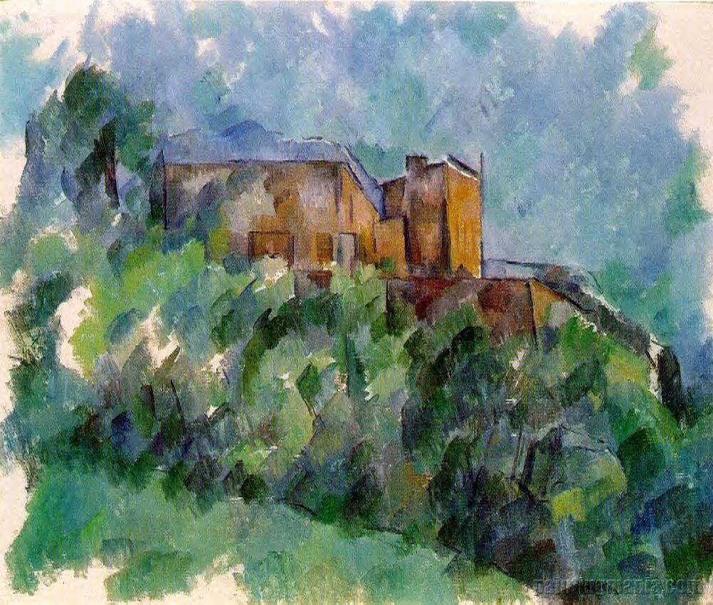 Chateau Noir 1901-1906