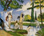 Bathers 1874-1875