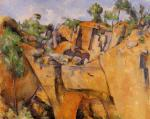 Bibemus Quarry (La Carriere Bibemus)