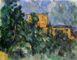 Chateau Noir 1904-1906