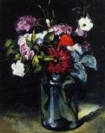 Flowers in a Vase 1872-1873