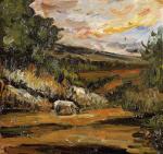 Landscape 1865-1868
