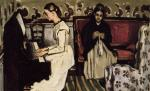Young Girl at the Piano - Overture to Tannhauser