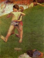 Breton Boys Wrestling