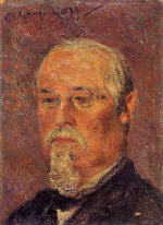 Portrait of Philibert Favre