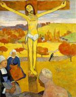 The Yellow Christ (Le Christ jaune)