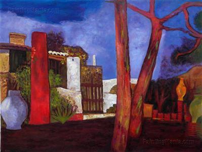 Paul Klee e l'Italia in mostra a Roma