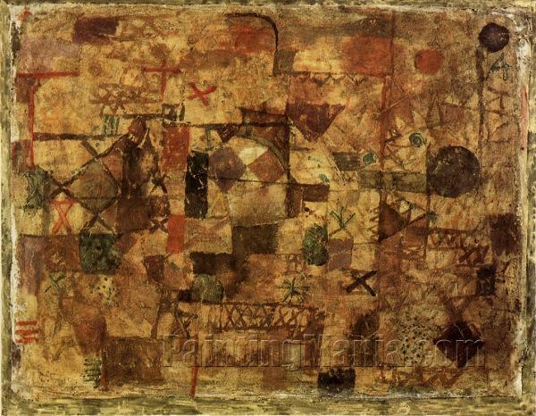 Carpet of Memory