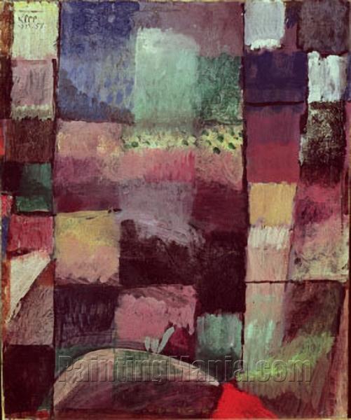 Hammamet 1914