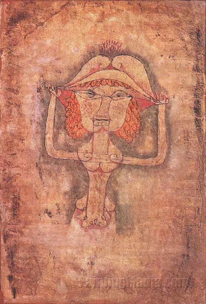 The Singer L. As Fiordiligi