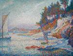 La calanque (The bay)