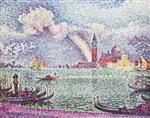 Rainbow, Venice