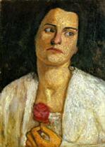 Clara Rilke Westhoff