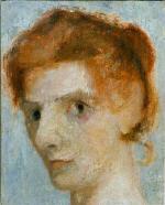 Self Portrait 1898