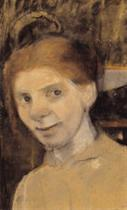 Self Portrait 1903