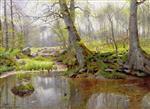 Woodland Pond (Waldteich)
