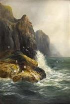 The Seagulls' Haunt