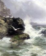 The Surging Sea