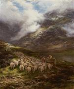 To Valley Pastures