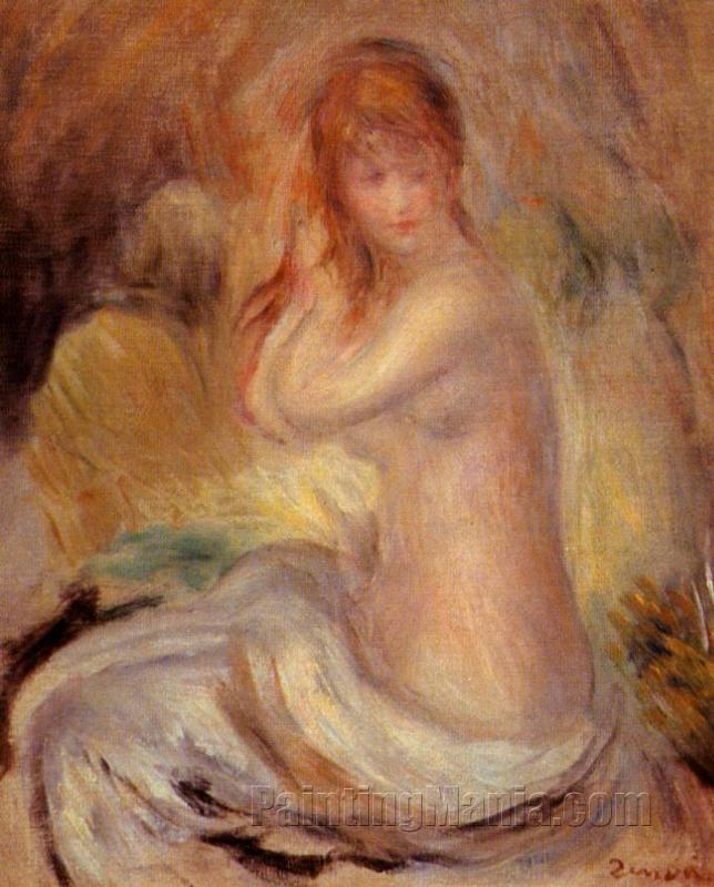 Bather 1889