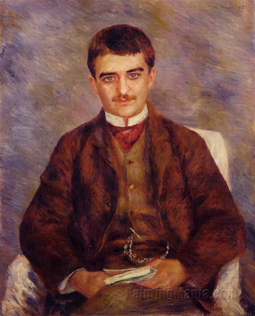 Joseph Durand-Ruel