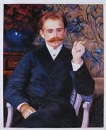Albert Cahen d'Anvers
