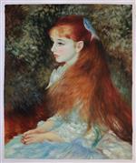 Irene Cahen d'Anvers