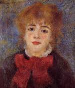 Jeanne Samary