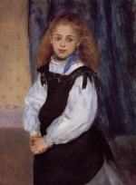 Mademoiselle Legrand