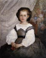 Mademoiselle Romaine Lacaux