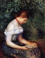 The Reader (La Liseuse)