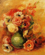 Still Life with Roses 1910