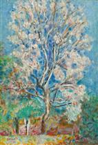 The Almond Tree (L'Amandier)