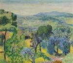 Cannet Landscape