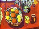 Fruit Basket (1929-1930)