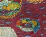 Section of Fruit Basket