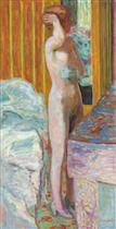 Standing Nude 1931
